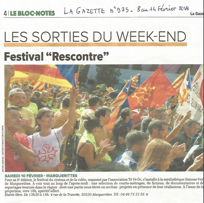 La gazette copadure